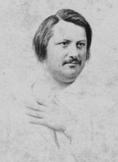 Balzac 1880 Pierre Petit
