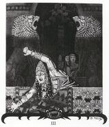 Flaubert Trois contes 1927 Hérodias Raphaël Freida 7