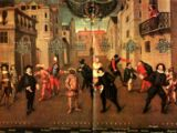 Comédie au XVIIe siècle
