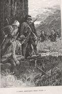 Stevenson Ile au trésor Georges Roux 1885 23