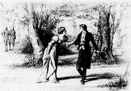 Stendhal Le rouge et le noir 1884 Henri Dubouchet (44)