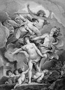 Rousseau 1778 Vidal Monnet