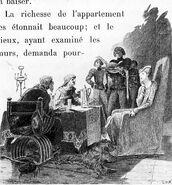 Flaubert Trois contes 1895 Saint Julien Luc-Olivier Merson (6)
