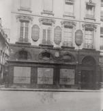Diderot 1906 mort Eugène Atget