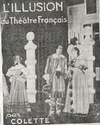 Corneille Illusion Journal 1937