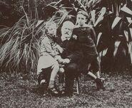 Hugo 1877 petits enfants