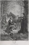 Musset Confession d'un enfant du siècle 1891 Jazet Abot 6