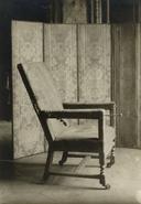 Molière chaise mort
