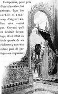 Flaubert Trois contes 1895 Saint Julien Luc-Olivier Merson 8