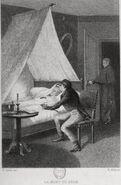 Musset Confession d'un enfant du siècle 1891 Jazet Abot 5