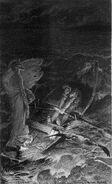Flaubert Trois contes 1895 Saint Julien Luc-Olivier Merson 16