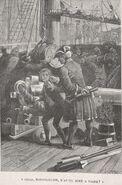 Stevenson Ile au trésor Georges Roux 1885 9