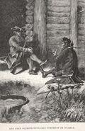 Stevenson Ile au trésor Georges Roux 1885 16