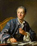 Diderot 1767 Van Loo