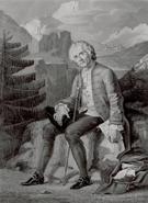 Rousseau 1820 Louis-François Charon