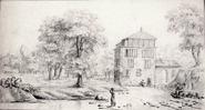 Rousseau 1800 Pierre-Henri de Valenciennes
