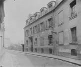 Balzac 1901 Eugène Atget Passy