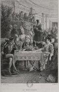 Musset Confession d'un enfant du siècle 1891 Jazet Abot