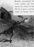 Flaubert Trois contes 1895 Saint Julien Luc-Olivier Merson (11)