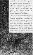 Flaubert Trois contes 1895 Saint Julien Luc-Olivier Merson 10