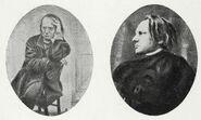 Hugo 1855 François Victor Hugo