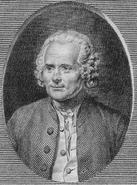 Rousseau 1819 Louis François Couché Charles Duchesne