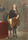 Corneille 1850 Alexandre-Joseph Desenne J-F Pourvoyeur