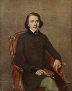 Hugo 1829 Gavarni