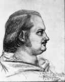 Balzac 1909 David d'Angers