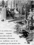 Flaubert Trois contes 1895 Saint Julien Luc-Olivier Merson (5)