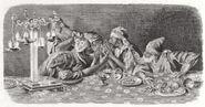 Flaubert Trois contes 1892 Hérodias Georges Rochegrosse (11)