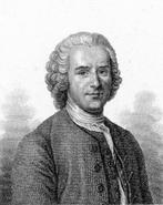 Rousseau 1800