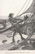 Stevenson Ile au trésor Georges Roux 1885 18