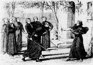 Stendhal Le rouge et le noir 1884 Henri Dubouchet (28)