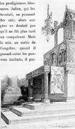 Flaubert Trois contes 1895 Saint Julien Luc-Olivier Merson 2