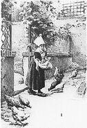 Flaubert Trois contes 1894 Coeur simple Emile Adan 2