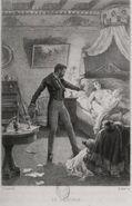Musset Confession d'un enfant du siècle 1891 Jazet Abot 9