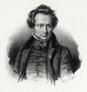 Hugo 1832 François Delpech
