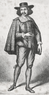 Molière Ansseau