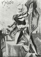 Hugo 1870 Montbard