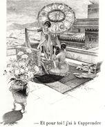 Flaubert Trois contes 1892 Hérodias Georges Rochegrosse (3)