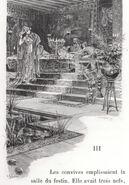 Flaubert Trois contes 1892 Hérodias Georges Rochegrosse 4