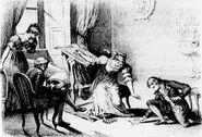 Stendhal Le rouge et le noir 1884 Henri Dubouchet (14)
