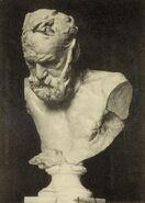 Hugo Buste Rodin