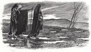 Flaubert Trois contes 1892 Hérodias Georges Rochegrosse (14)