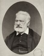 Hugo 1880 Carjat