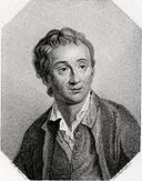 Diderot 1850 Louis Vanloo Friedrich Wilhelm Bollinger,