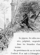 Flaubert Trois contes 1895 Saint Julien Luc-Olivier Merson (3)