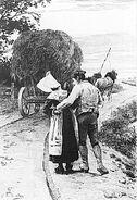 Flaubert Trois contes 1894 Coeur simple Emile Adan (2)