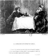 Musset Confession d'un enfant du siècle 1883 Eugène Lami 3